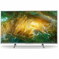 TV LED Sony KD-55XH8077