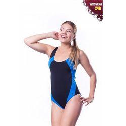 Shepa 009 Kostium kąpielowy basenowy (B1D4)