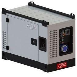 Agregat prądotwórczy Fogo FV 17001, Model - FV 11001 RCEA