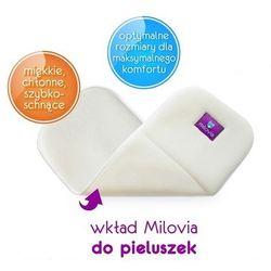 - MILOVIA - wkład chłonny do pieluszek MIKROFIBRA