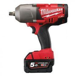 MILWAUKEE M18 CHIWF12-502C FUEL klucz udarowy 1/2˝ 950Nm (2 x 5.0 Ah) 4933448100 (ZNALAZŁEŚ TANIEJ - NEGOCJUJ CENĘ !!!)