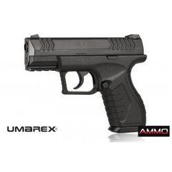 Wiatrówka Pistolet Umarex XBG 4,5mm BB CO2