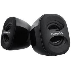 Głośniki OMEGA 2.0 OG-115B Czarny