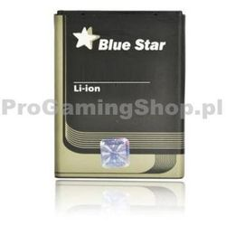 BlueStar Bateria do Sony Ericsson Yari, Elm i Mix Walkman (1100 mAh)