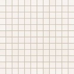 Tubądzin Coll white 29,8x29,8 mozaika