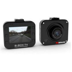 Braun Phototechnik Kamera samochodowa B-Box T4 - DARMOWA DOSTAWA!!!