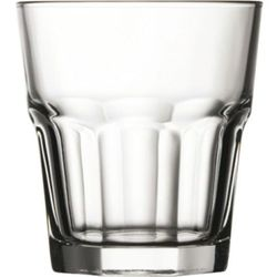 Szklanka niska Casablanca Pasabahce, poj. 350 ml