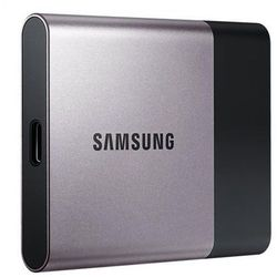 Dysk zewnętrzny SSD SAMSUNG T3 250 GB