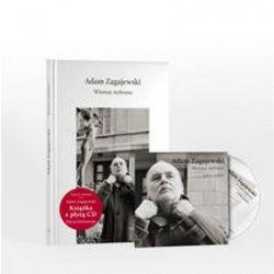 WIERSZE WYBRANE + CD TW (opr. twarda)