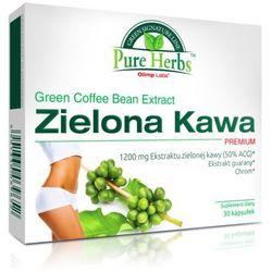 Zielona Kawa Premium 30 kaps.