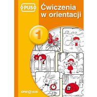 PUS Ćwiczenia w orientacji (opr. miękka)