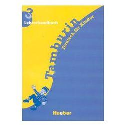 Tamburin 3 Książka nauczyciela