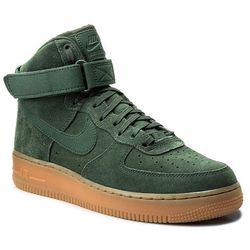 Nike Air Force 1 High WB zielony
