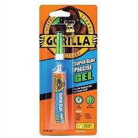Klej Gorilla Super Glue Gel 15g Tubka