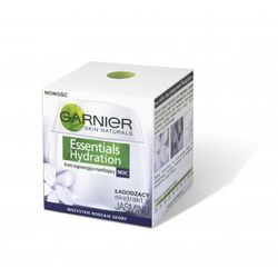 Essentials Hydration krem regenerująco-nawilżający na noc 50ml