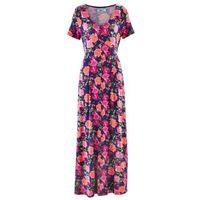 bb2469d7ee Sukienka z cekinami bonprix srebrno-niebiesko-lila - porównaj zanim ...