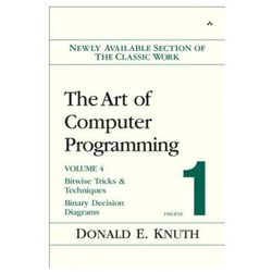 Art of Computer Programming, Volume 4, Fascicle 1