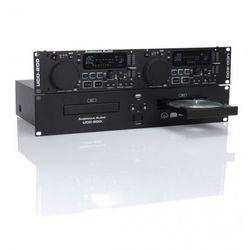 American Audio UCD200 MKII podwójny odtwarzacz CD/USB/MP3 Płacąc przelewem przesyłka gratis!