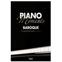 Piano Moments - Baroque