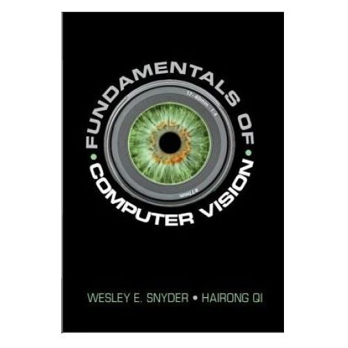 Fundamentals of Computer Vision