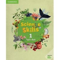 Science Skills Level 1 Pupil's Book