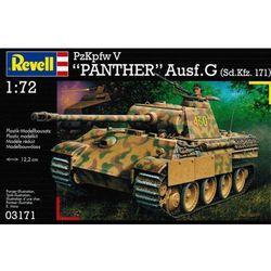 Kpfw. V Panther Ausg. G Revell 03171