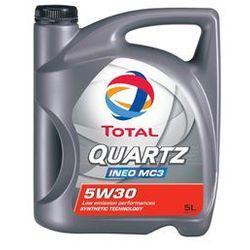 Olej Silnikowy Total Quartz INEO MC3 5W-30 5L