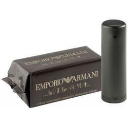 GIORGIO ARMANI 50ml Emporio Pour Homme woda toaletowa dla mężczyzn