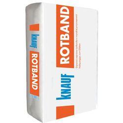 Tynk gipsowy Rotband Knauf, 20kg