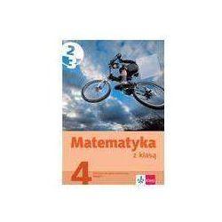 Matematyka SP 4 Z klasą ćw. LEKTORKLETT - Ewa Szelecka, Lucyna Klama, Małgorzata Pyziak, Re