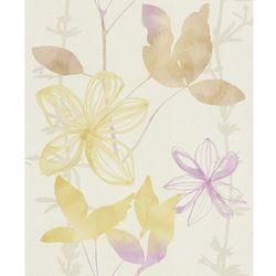 Flower Poetry 2015 451337 Tapety ścienne Rasch