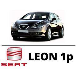 Seat Leon II 1p - Światła do jazdy dziennej LED DRL P21W Ba15s Epistar - Zestaw 2 żarówki