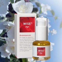 Pakiet naturalnych kosmetyków Anti-Age Przeciwzmarszczkowy WISE ANTI-AGE KIT 4 szt.