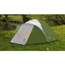Namiot Acco 4-osobowy Allto Camp (zielony)