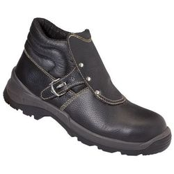 Buty, obuwie dla spawaczy 443 rozm.47 WYTRZYMAŁOŚĆ
