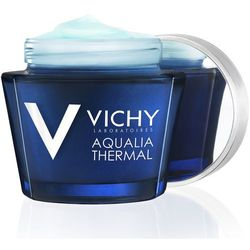 VICHY AQUALIA THERMAL SPA Krem n/noc - - 75 ml