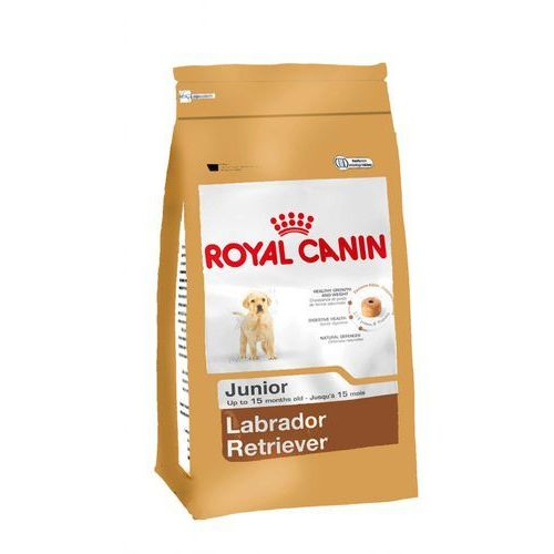 royal canin labrador junior 12kg por wnaj zanim kupisz. Black Bedroom Furniture Sets. Home Design Ideas