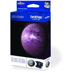Brother LC-1220BK ink cartridge