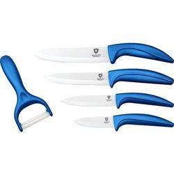 4 Elem. Zestaw Noży Ceramicznych - RL-C4 BLUE