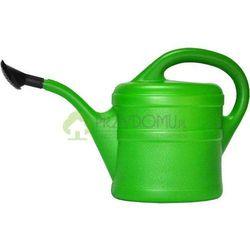 Konewka 3l zielona