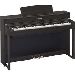 Yamaha CLP575 RW Clavinova - pianino cyfrowe