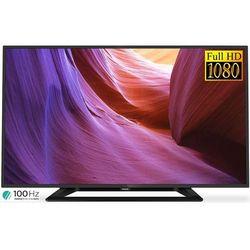TV LED Philips 40PFT4100