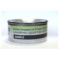Bejca olejowa do tarasów tester 100g