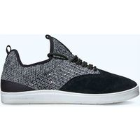 buty DIAMOND - All Day Black/White (BKWH) rozmiar: 44.5