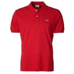 Lacoste Koszulka polo rouge
