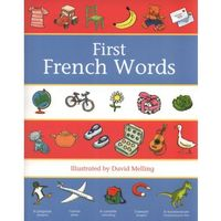 Oxford First French Words (opr. miękka)