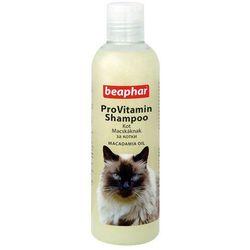 BEAPHAR HairCare Mink Cat - głęboko odżywiający szampon dla kotów 250ml