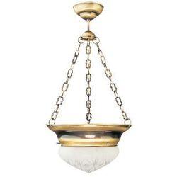 Lampa wisząca stylowa EAGLE 1xE27/60W