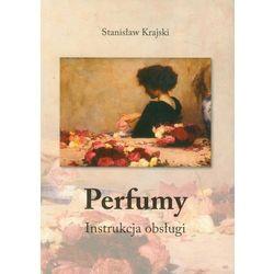 Perfumy instrukcja obsługi (opr. broszurowa)