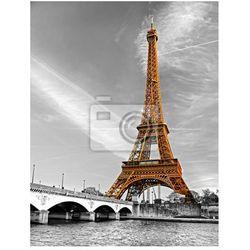 Fototapeta Wieża Eiffla, Paryż.